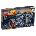 ¡Oferta! Juguete Lego, Duelo Final en Death Star. 77 euros