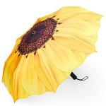 ¡Chollo! Paraguas de viaje plegable automático. 18,99 euros
