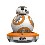 Robot Sphero BB-8 de Star Wars por 144 euros