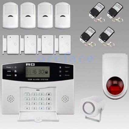 Oferta alarma para casa 99 euros regalos y chollos - Alarmas baratas para casa ...