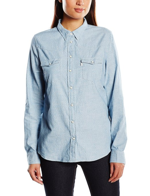 camisas mujer baratas online