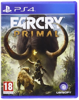 comprar far cry primal