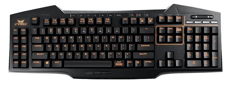 mejor teclado mecanico