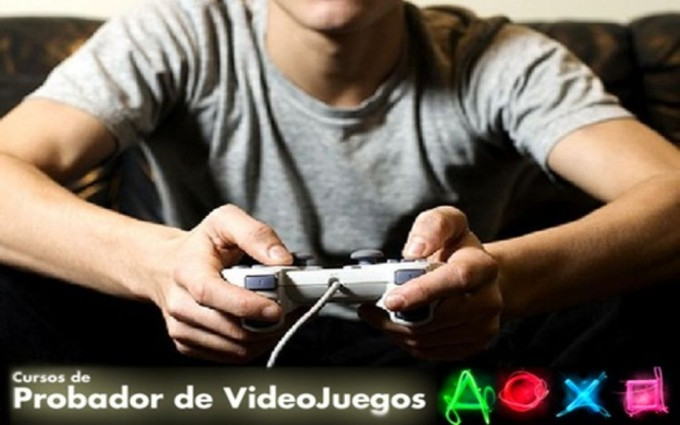 curso game tester online