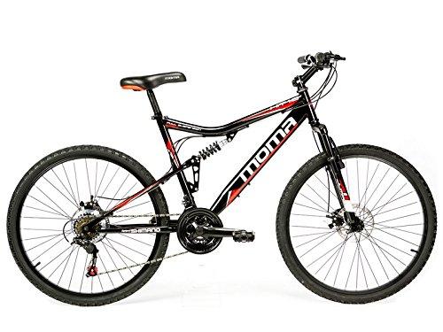 comprar bicicletas de montaña