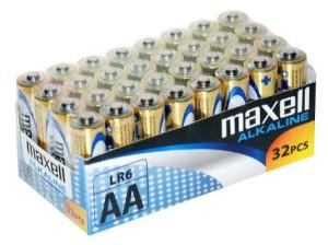 comprar pilas alcalinas