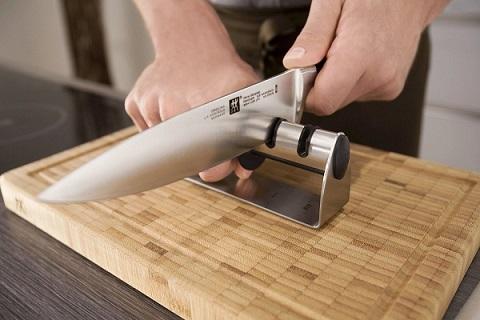 mejor afilador de cuchillos