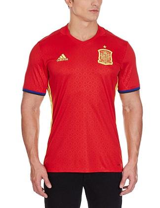 comprar camiseta seleccion española barata