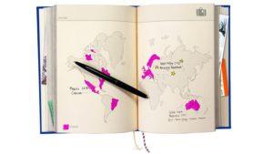 diario de viajes 1