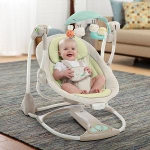 comprar hamaca para bebe barata online