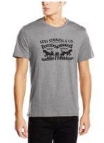 ¡Chollo! Camisetas Levi's baratas desde 2 euros