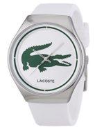 ¡Chollo! Reloj Lacoste Valencia barato por 74 euros. 47% de descuento