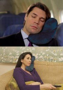 mejor-almohada-de-viaje-vistolastica