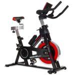 Bicicleta estatica de spinning barata por sólo 159 euros. Antes 471 euros