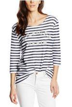 Camiseta para mujer Tommy Hilfiger barata por sólo 29,63 euros. Antes 49,90 euros