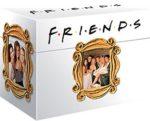 Serie Friends completa por sólo 62,99 euros. Descuento del 36%
