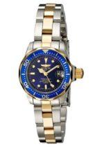 ¡Chollazo! Reloj de cuarzo para mujer Invicta por sólo 60,86 euros. Antes 379 euros