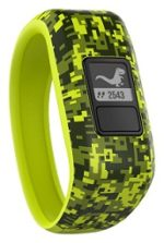 Pulsera Garmin Vivofit Junior