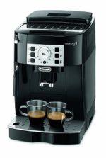 ¡Chollo! Cafetera espresso DeLonghi ECAM 22.110B Magnifica por sólo 297 euros. Descuento del 48%