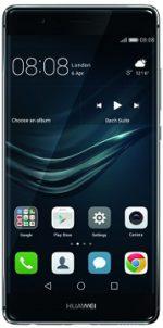 Móvil Huawei P9 Titanium Grey por 379 euros. Mejor precio online