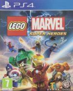 LEGO Marvel Super Heroes por sólo 25,58 euros. Descuento del 36%