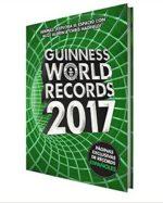 Libro récord Guinness 2017 con descuento