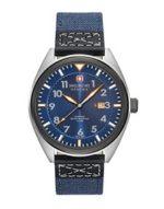 Reloj para hombre Swiss Military barato por 155,25 euros. Antes 345 euros