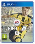 Dónde comprar FIFA 17 barato