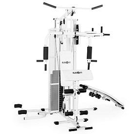 mejor maquina multiestacion musculacion comprar online