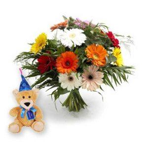 flores de cumpleaños para una amiga comprar online