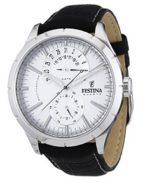 ¡Chollo! Reloj Festina de hombre barato por 78,72 euros. Descuento del 21%
