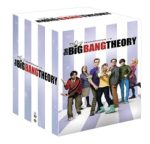 The Big Bang Theory. Temporadas 1 a 9 en DVD en oferta por 66,49 euros. Antes 97,36 euros
