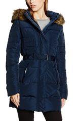 ¡Chollo! Abrigo de mujer Pepe Jeans Betsy barato en oferta. 87,12 euros. Antes 199 euros