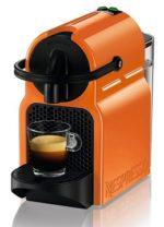 Cafetera automática DeLonghi Nespresso Inissia barata. 80,71 euros. Descuento del 18%
