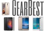 Cupón descuento para comprar móviles baratos en Gearbest