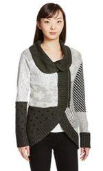 ¡Chollo! Suéter para mujer Desigual barato. 81,86 euros. Antes 159,95 euros