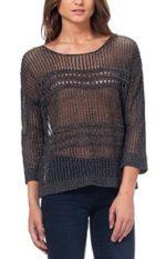 ¡Oferta! Jersey de mujer Milano barato. 35 euros. Antes 105 euros