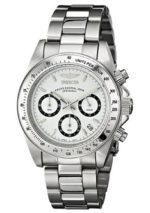 ¡Chollo! Reloj de cuarzo para hombre Invicta barato en oferta. 99,99 euros. Antes 379 euros