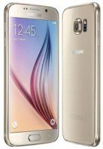 Samsung Galaxy S6 SM-G920F 32GB barato al mejor precio. 327,99 euros