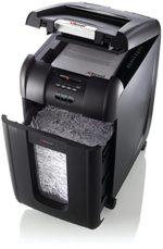 Trituradora de papel automática barata por 614 euros. Antes 837 euros. Descuento del 27%