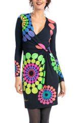 ¡Chollo! Vestido de mujer Desigual barato por sólo 28,74 euros. Antes 89 euros