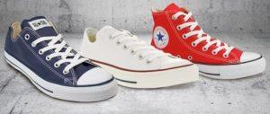comprar zapatillas converse all star mejor precio online
