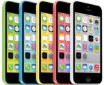 ¡Chollo! iPhone 5C libre al mejor precio desde sólo 139 euros
