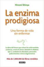 Libro La enzima prodigiosa con descuento al mejor precio