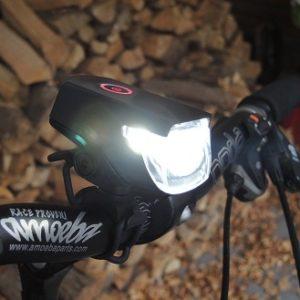 mejores luces led para bicicleta