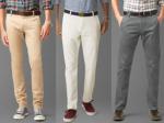 Pantalones Dockers baratos en oferta desde sólo 21 euros