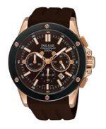 ¡Chollo! Reloj de hombre Pulsar barato en oferta por 84,60 euros. Descuento del 57%