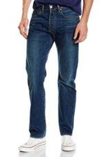 Pantalones Jeans de hombre Levi's 501 Original Fit baratos al mejor precio