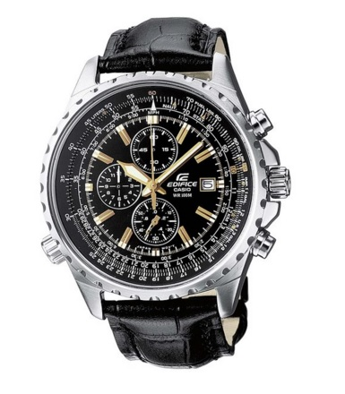 13c2c4c5269 Chollo! Reloj Casio Edifice 108 euros