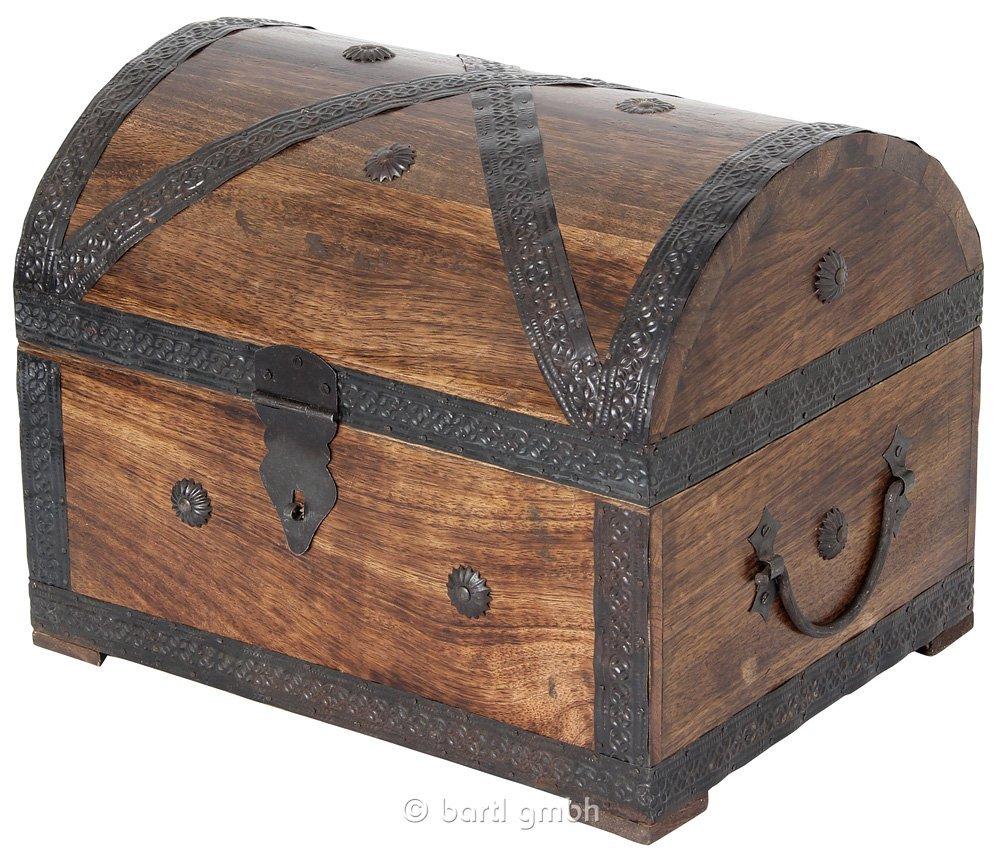 Ba l vintage dise o de estilo pirata regalos y chollos - Baul madera barato ...